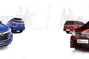 Nissan Grand Livina dan Toyota Avanza, Mana MPV Lawas Terbaik?