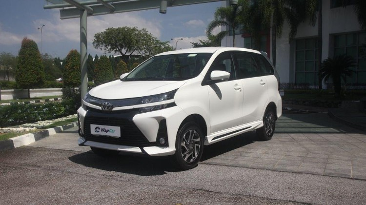 Toyota Avanza 2020 2021 Daftar Harga Gambar Spesifikasi Promo Faq Review Berita Autofun