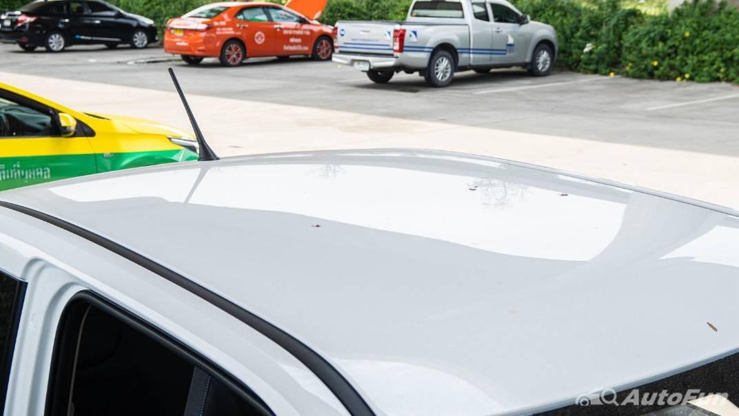 2021 Wuling Mini EV Upcoming Version Exterior 027
