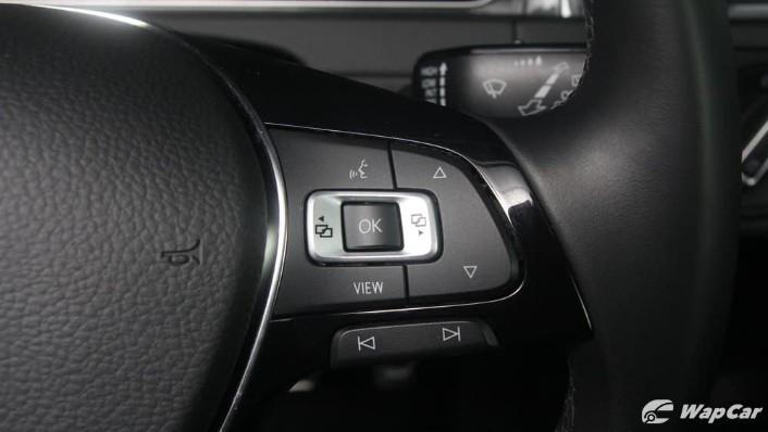 Volkswagen Golf 2019 Interior 006