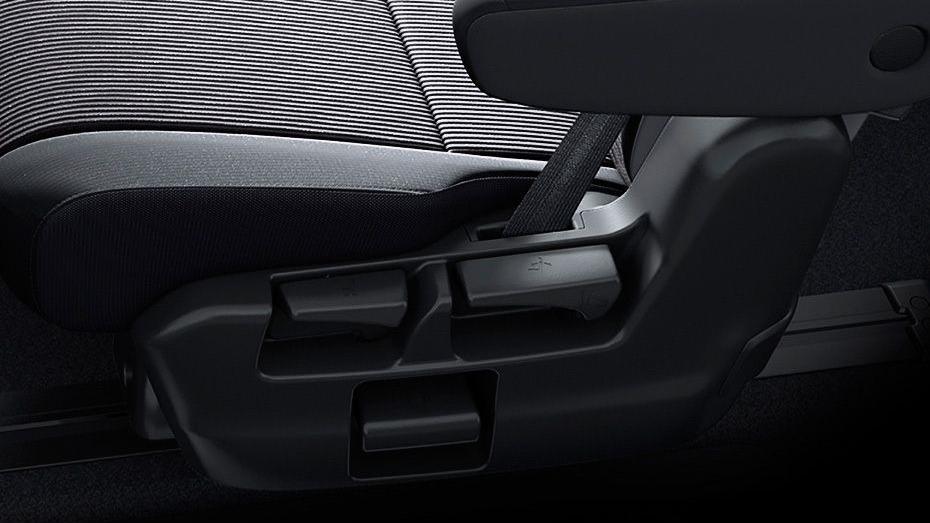 Nissan Serena 2019 Interior 004