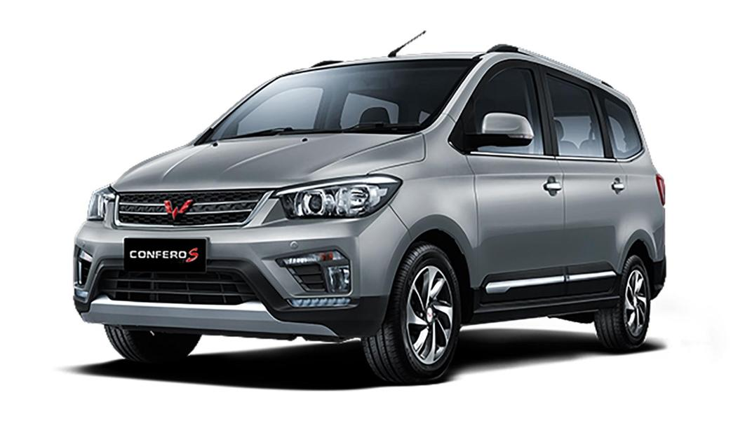 Wuling Confero 2019 Others 003