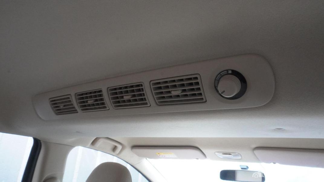 2020 Mitsubishi Xpander Ultimate A/T Interior 061