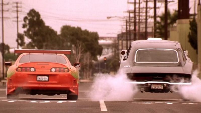 Toyota Supra yang Dikendarai Mendiang Paul Walker di Film Fast and Furious Terjual Rp7,9 Miliar. Apa yang Didapat Pembeli? 02