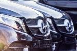 Mercedes-Benz vs BMW, Siapa Jadi Rajanya Mobil Premium di Indonesia Semester I 2021?
