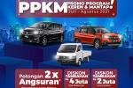 Ada Promo Diskon PPKM Kredit Mobil Suzuki Nih dari Suzuki Finance