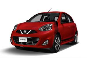 Review Nissan March: City Car Compact Sarat Fitur