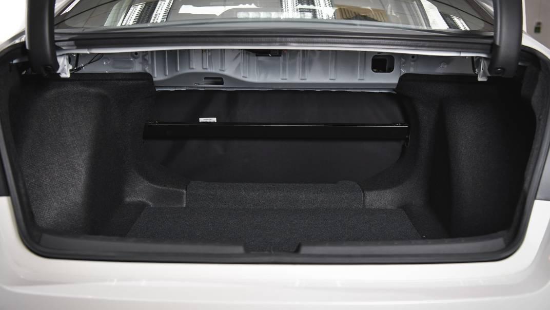 2022 Honda Civic Upcoming Version Interior 096