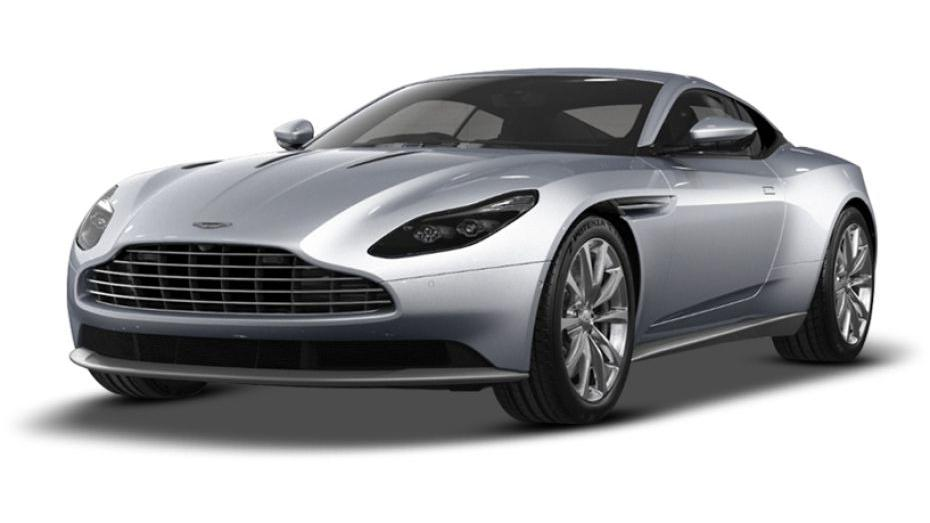 Aston Martin DB11 2019 Others 002