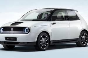 Ramai Kabar Honda e 2022 Bakal Masuk Indonesia, Ini Jawaban Honda Prospect Motor