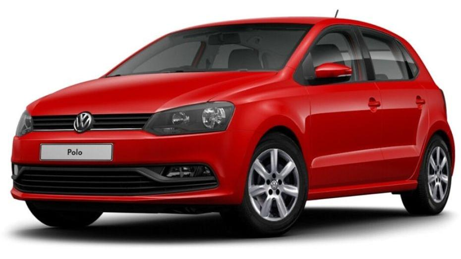 Volkswagen Polo 2019 Others 004