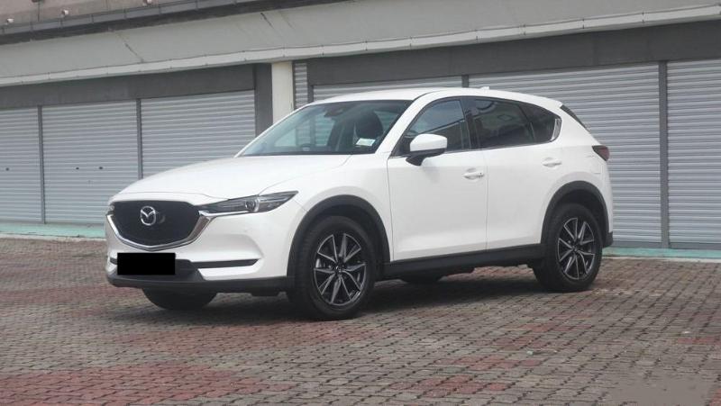 Review Pemilik: Mengemudi Mazda CX-5 selama 2 tahun, rem otomatis bantu saya beberapa kali, tapi mobil ini masih ada kekurangan 02