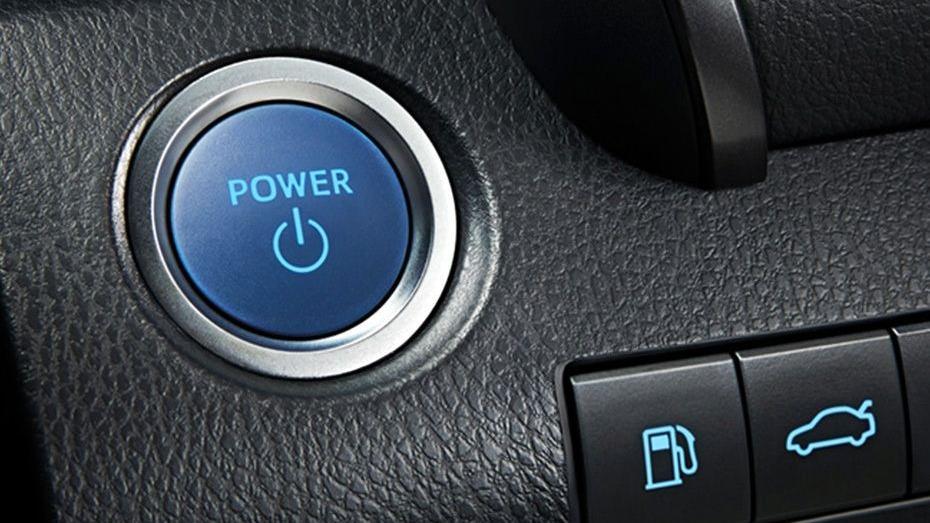 Toyota Camry 2019 Interior 083