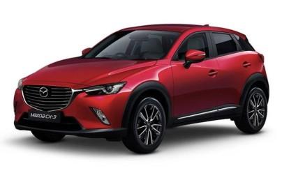 Mazda CX 3 Touring