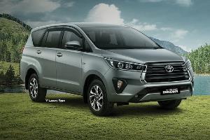 Perbandingan Perawatan Toyota Kijang Innova Diesel vs Bensin. Mana Yang Lebih Hemat?