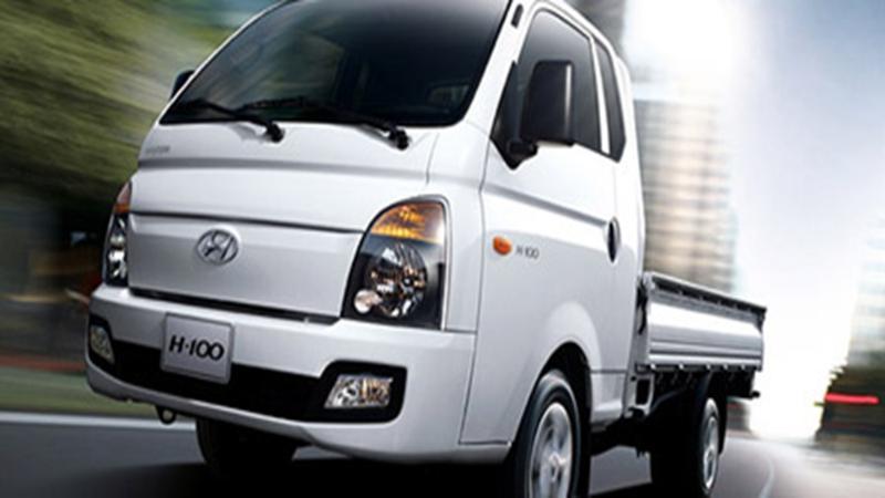 Overview Mobil: Pada 2020-2021 All New Hyundai H100 harga terbarunya Rp296,000 - 284,500 02