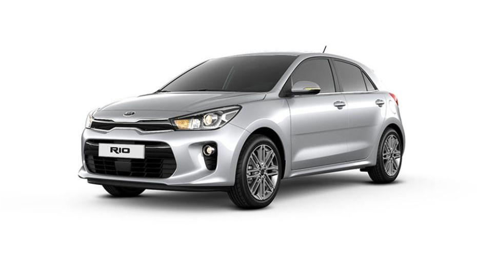 Kia Rio 2019 Others 002