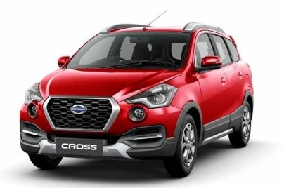 Datsun Cross 5MT