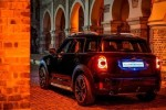 Mini Countryman Blackheath Meluncur di Indonesia, Cuma Ada 25 Unit