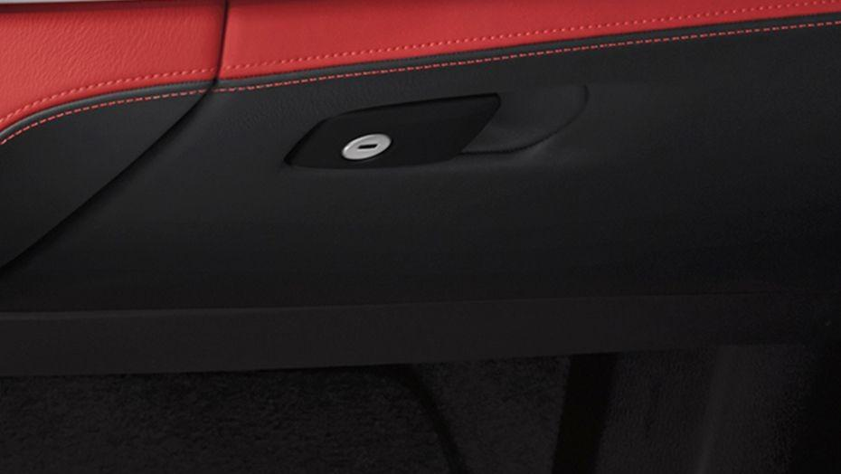 BMW X5 2019 Interior 010