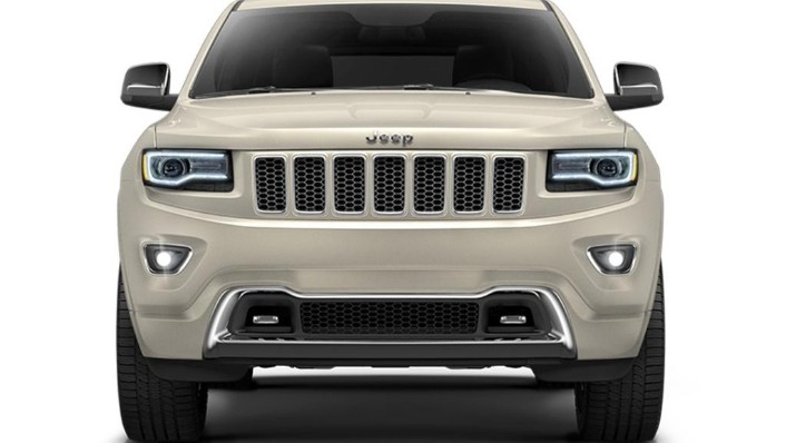 Jeep Grand Cherokee 2019 Exterior 005