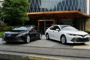 Plus Minus Toyota Camry, Ketahui Lebih Mendalam