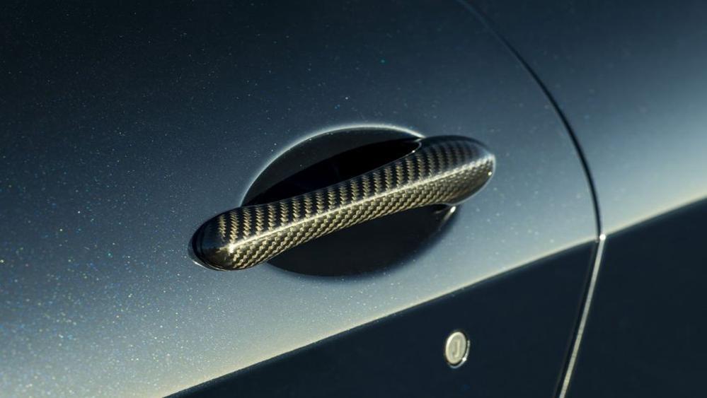 Maserati Grancabrio 2019 Exterior 011