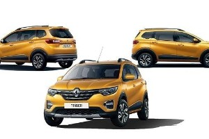Adu Kepraktisan dan Daya Angkut Renault Triber dengan Datsun Cross