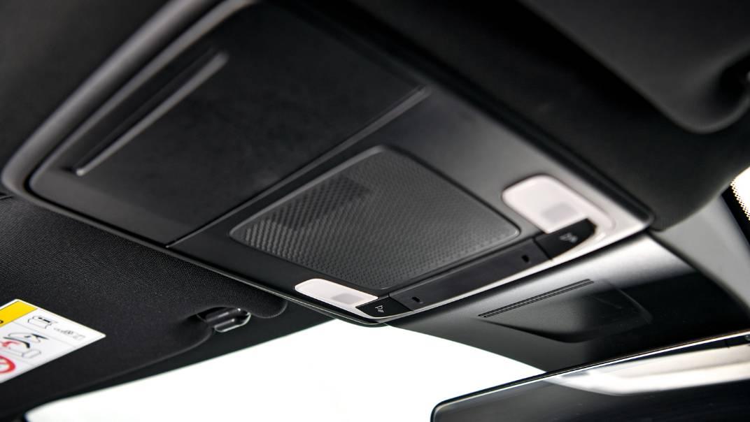 2022 Honda Civic Upcoming Version Interior 095