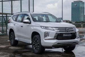 Simak Kelebihan dan Kekurangan Mitsubishi Pajero Sport 2021 yang Baru Dirilis