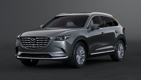 2021 Mazda CX 9 2WD Daftar Harga, Gambar, Spesifikasi, Promo, FAQ, Review & Berita di Indonesia   Autofun
