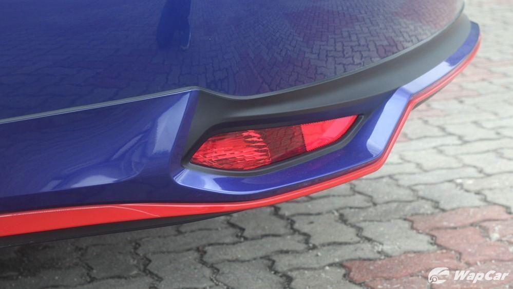 Toyota Vios 2019 Exterior 044