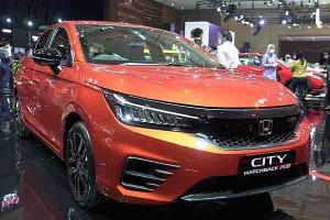 Tiga Kali Lebih Laris Dari Toyota Yaris Selama April 2021, Ini Rahasia Kehebatan Honda City Hatchback RS