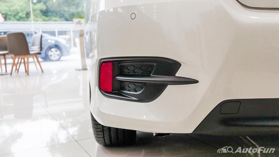 Honda Civic 2019 Exterior 017