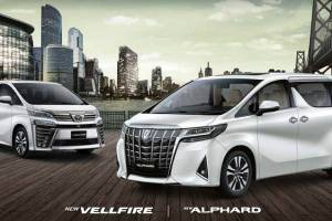 Ada PPnBM Emisi Karbon, Harga Toyota Alphard Turun Rp400 Jutaan Tapi Innova dan Fortuner Malah Naik