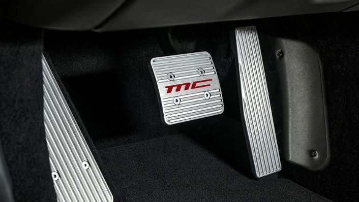Maserati Granturismo 2019 Interior 003