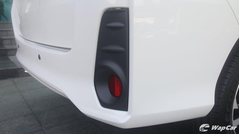 Toyota Avanza 2019 Exterior 015
