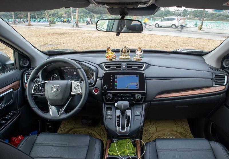 Review Pemilik: Honda Sensing bikin harga melonjak, tapi kurang praktis dan kebisingan mengganggu saya 02