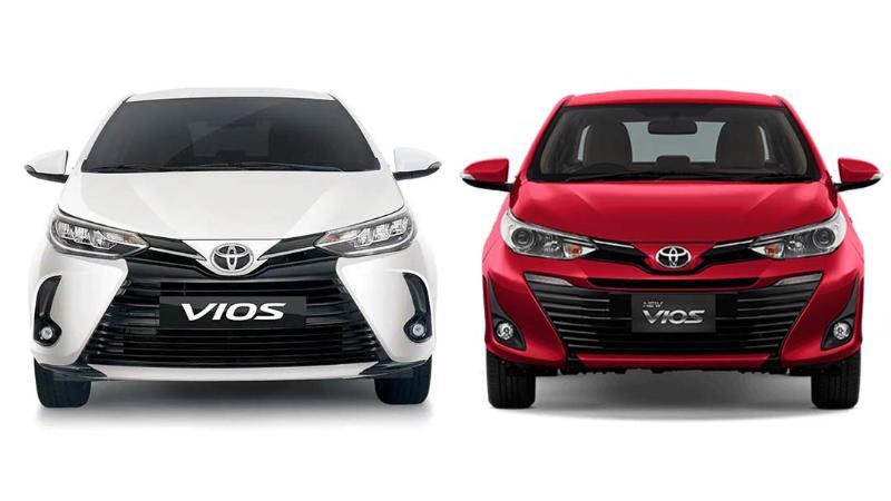 Niat Beli Toyota New Vios 2021? Siapkan Dulu Biaya Perawatannya! 02