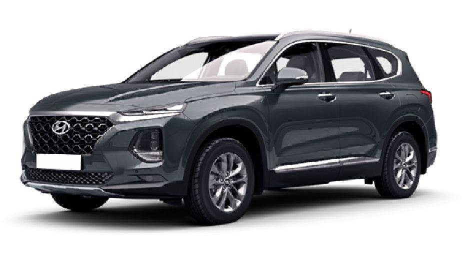 Hyundai Santa Fe 2019 Others 005
