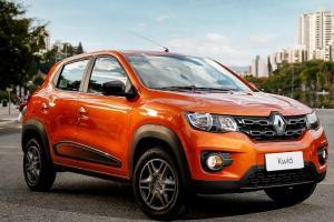 Kira-kira Berapa Biaya Servis Berkala Renault Kwid 2020?