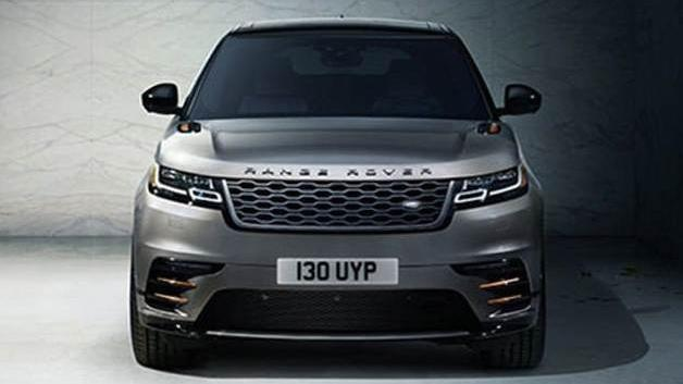 Land Rover Range Rover Velar 2019 Exterior 003