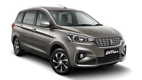 2021 Suzuki Ertiga GX AT Daftar Harga, Gambar, Spesifikasi, Promo, FAQ, Review & Berita di Indonesia   Autofun