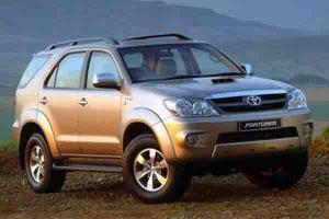 Harga Bekas Toyota Fortuner Cuma Rp130 Jutaan, Masih Punya Banyak Kelebihan!