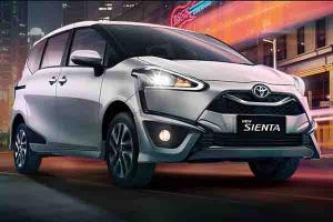 Toyota Sienta 2021 Masuk 10 MPV Terlaris Dunia Walau Tak Laku di Indonesia, Apa Kelebihannya?