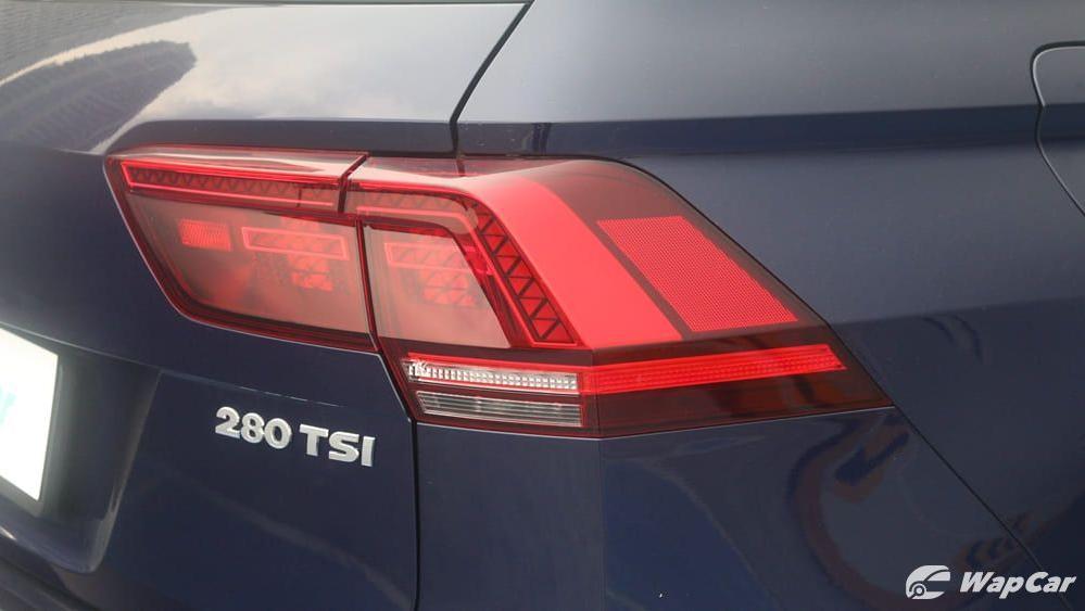 Volkswagen Tiguan 2019 Exterior 019