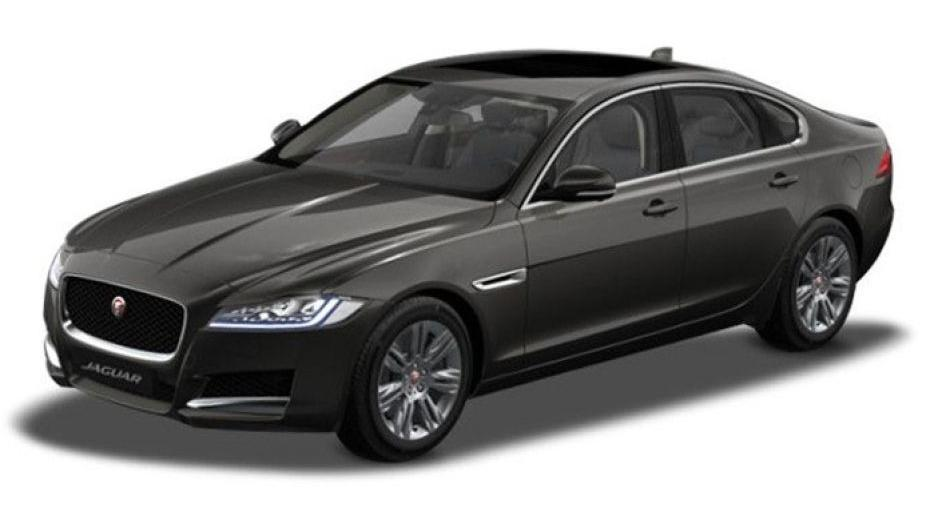 Jaguar XF 2019 Others 004