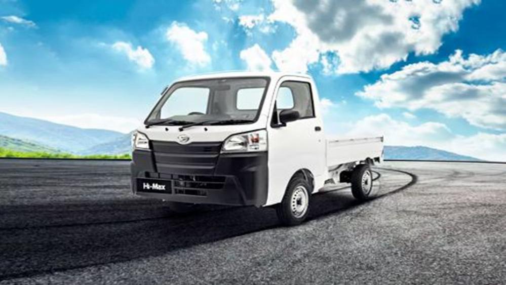 Daihatsu Hi Max 2019 Exterior 001