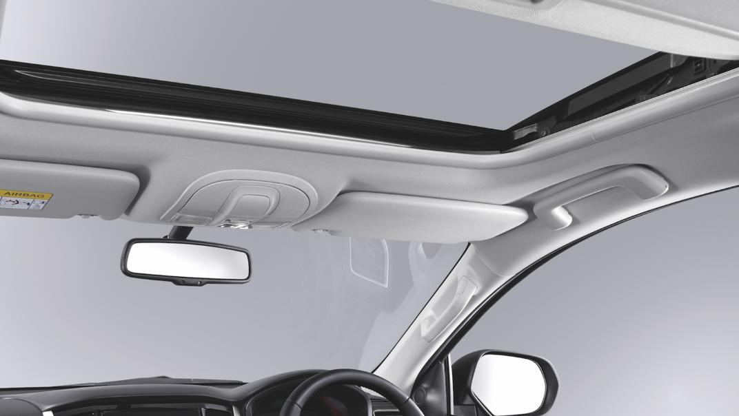 2021 Mitsubishi Pajero Sport Interior 014
