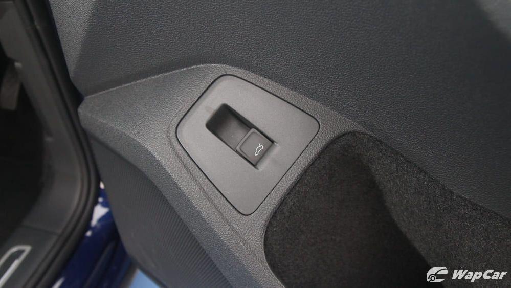 Volkswagen Tiguan 2019 Interior 037